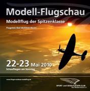 Modellflug-Schau des Sport- und Segelfliegerclubs Bad Waldsee-Reute e.V.